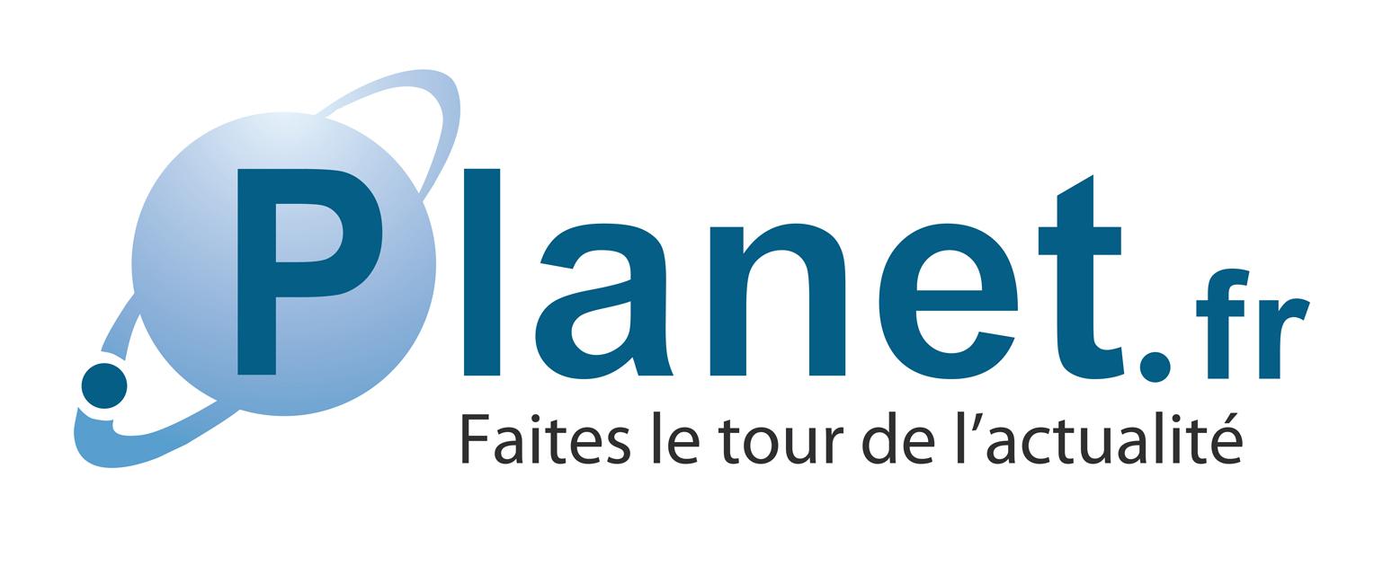 Logo Planet FR