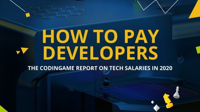 how to pay developers